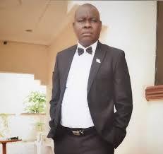 Dr. Mathias Oyigeya