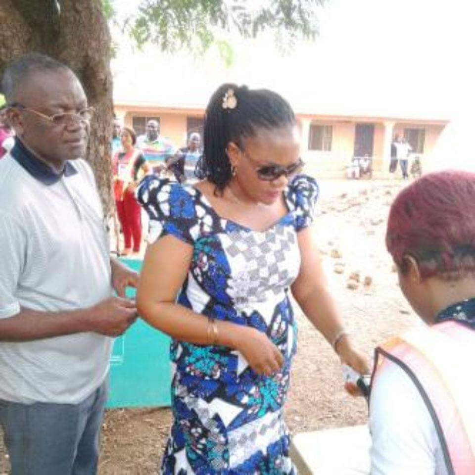 election updates! see how the benue is voting for the governorship